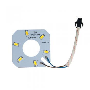 Cветодиодный чип, 3W, 4000К, SMD5730, LB-1190