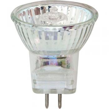 Лампа галогенная, 20W 230V JCDR11/G4, HB7