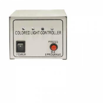 Контроллер 100м 2W для дюралайта LED-R2W со светодиодами (шнур 0,7м)