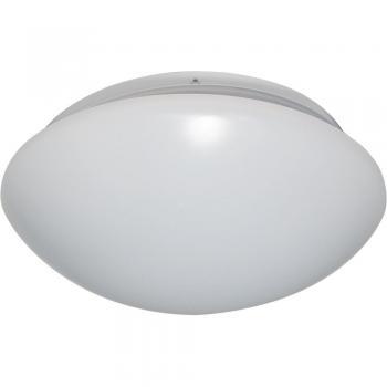 Светодиодный светильник накладной со светодиодами 18W, 1260Lum, 6400K, 338*115mm-5mmm, IP20, AL529