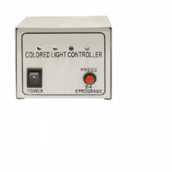 Контроллер 100м 3W для дюралайта LED-F3W со светодиодами (шнур 0,7м),LD120