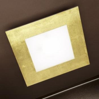 Светильник потолочный,JCD9 35W G9, коричневый,хром, 1528