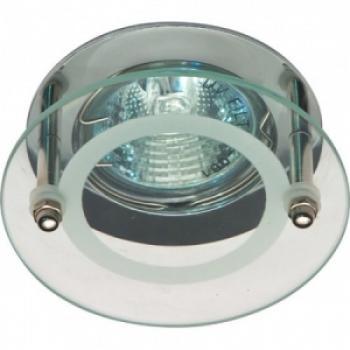 Светильник потолочный, MR16 G5.3 хром, BS3183