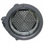 Прожектор круглый 168LED/12W-зеленый 230V серый, LL-117