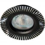 Светильник потолочный, MR16 50W G5.3 коричневый, GS-M369BR