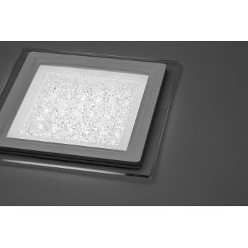 Светодиодный светильник Feron AL2121 встраиваемый 6W 4000K белый