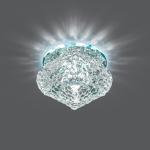 Светильник точечный Gauss Crystal BL025 Кристал, G9, LED 4000K 1/30