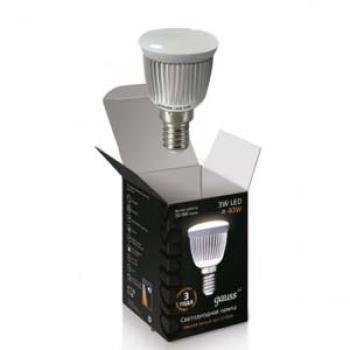 Светодиодная лампа R39 4W 2700K E14