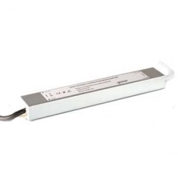 Драйвер Gauss для светодиодной ленты пылевлагозащищенный 40W 12V IP67