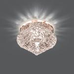 Светильник Gauss Crystal BL026 Кристал, G9, LED 2700K 1/30