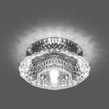 Светильник точечный Gauss Crystal CR011, G9 1/30