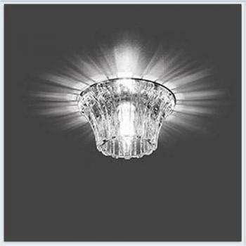 Светильник точечный Gauss Crystal Exclusive CR065 Кристал, G9 1/30