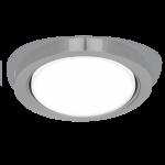 Светильник Gauss Tablet GX501 Круг. Кристал, GX70 1/30