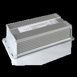 Блок питания для светодиодной ленты пылевлагозащищенный 200W 12V IP66