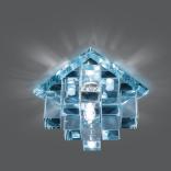 Светильник точечный Gauss Crystal BL027 Кристал, G9, LED 4000K 1/30