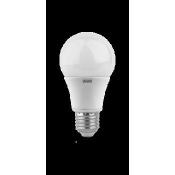 Светодиодная лампа Gauss 7W 2700K(4100K) 23227A/23217A