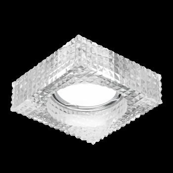Светильник Gauss Glass CR032 Кристал, Gu5.3 1/30