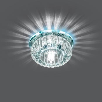 Светильник точечный Gauss Crystal BL019 Кристал, G9, LED 4000K 1/30