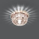 Светильник точечный Gauss Crystal BL020 Кристал, G9, LED 2700K 1/30