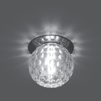 Светильник Gauss Crystal CR003, G9 1/30