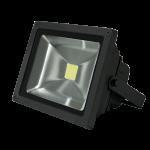 Светодиодный прожектор Gauss 30W 6500К