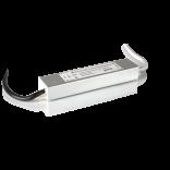 Блок питания для светодиодной ленты пылевлагозащищенный 15W 12V IP66