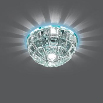 Светильник Gauss Crystal BL021 Кристал, G9, LED 4000K 1/30