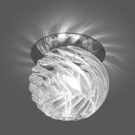 Светильник точечный Gauss Crystal CR004, G9 1/30