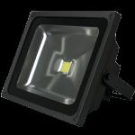 Светодиодный прожектор Gauss 60W 6500К