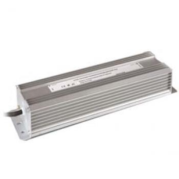 Драйвер Gauss для светодиодной ленты пылевлагозащищенный 100W 12V IP67