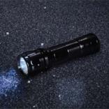 Фонарь ручной Gauss LED 1х5W 4100K Алюминиевый корпус (3 батарейки тип ААА)