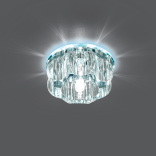 Светильник Gauss Crystal BL023 Кристал, G9, LED 4000K 1/30