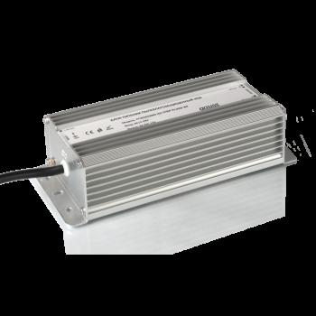 Блок питания для светодиодной ленты пылевлагозащищенный 60W 12V IP66