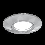 Светильник Gauss Mirror RR007 Гран.Кристал/Хром, Gu5.3 1/50