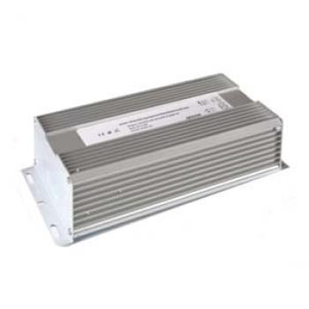 Драйвер Gauss для светодиодной ленты пылевлагозащищенный 200W 12V IP67