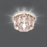 Светильник точечный Gauss Crystal BL024 Кристал, G9, LED 2700K 1/30
