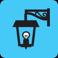 Прожектора и уличные светильники