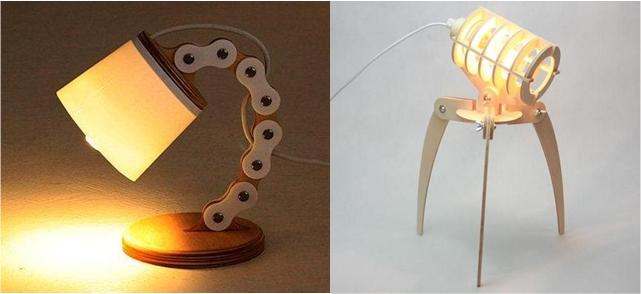 Настольные светильники интернет магазин