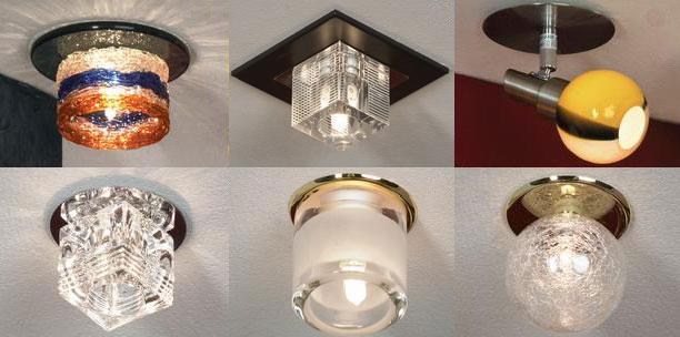 Светодиодные светильники рб